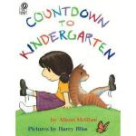 【预订】Countdown to Kindergarten
