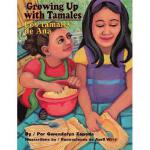 【预订】Growing Up with Tamales/Los Tamales de Ana