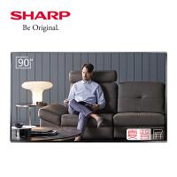 夏普(SHARP) PN-R903A 90英寸全高清工程大屏 液晶平板电视机