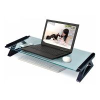 笔记本支架桌面办公室电脑升降便携托架子
