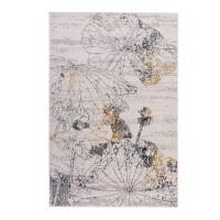 奇居良品 现代北欧风客厅茶几卧室化纤地毯 拉斐尔系列多款