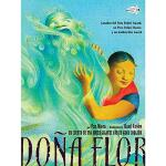 【预订】Dona Flor: Un Cuento de una Mujer Gigante Con un