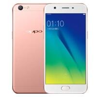 礼品卡 OPPO A57 全网通3GB+32GB版 玫瑰金 移动联通电信4G手机 双卡双待