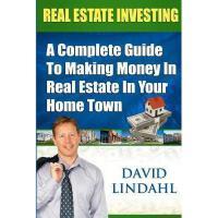【预订】Real Estate Investing