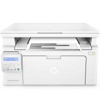 惠普M132nw多功能激光打印机一体机无线WiFi家用办公A4复印机扫描替代126NW