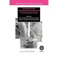 【预订】Integrated Pest and Disease Management in Greenhouse Y9