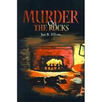 【预订】Murder on the Rocks Y9780595164561