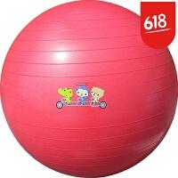 费雪 Fisher-Price 动物认知球 新生儿布艺玩具球婴幼儿宝宝手抓球早教启蒙玩具 65cm 宝宝健身球