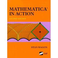 【预订】Mathematica in Action [With CDROM]