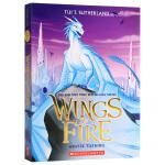 【中商原版】火焰之翼7 英文原版 Winter Turning Wings of Fire Tui Sutherlan