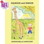【中商海外直订】Squeeze and Sneeze