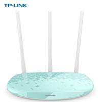TP-LINK 普联 TL-WR882N 450M无线路由器 WIFI穿墙王智能家用ap 三天线信号放大器