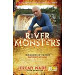 【预订】River Monsters True Stories of the Ones that Didn't Get