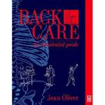 【预订】Back Care: An Illustrated Guide