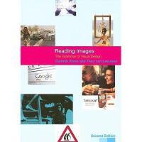 【预订】Reading Images: The Grammar of Visual Design