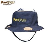 【2件2.5折 到手价:75】Pawinpaw宝英宝小熊童装春季款男女卡通款渔夫帽