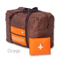 行李箱收纳袋衣物整理包袋防水旅行手提袋大容量可套拉杆箱折叠包