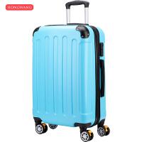 行李箱女小型20寸学生男24密码箱拉杆旅行皮箱子26ins潮