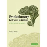 【预订】Evolutionary Pathways in Nature: A Phylogenetic