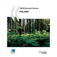 【预订】OECD Economic Surveys: Poland - Volume 2008 Issue