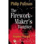 【预订】The Firework-Maker's Daughter