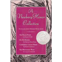 A Newbery Honor Collection boxed set 纽伯瑞银奖套装 ISBN 978054785