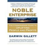 【预订】Noble Enterprise: The Commonsense Guide to Uplifting Pe