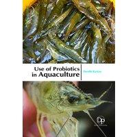 英文原版Use of Probiotics in Aquaculture益生菌在水产养殖中的应用
