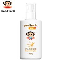 PF171013大嘴猴(paul frank)婴儿舒缓凝露100g