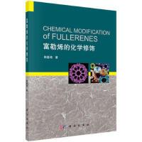 【按需印刷】-富勒烯的化学修饰(Chemical Modification of fullerenes)(英文版)