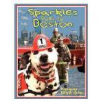 【预订】Sparkles Goes to Boston