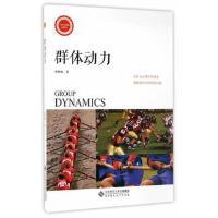 群体动力 孙晓敏 北京师范大学出版社 9787303219896