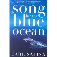 【预订】Song for the Blue Ocean: Encounters Along the