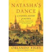 【预订】Natasha's Dance: A Cultural History of Russia