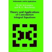 【预订】Theory and Applications of Convolution Integral