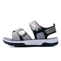 童鞋男童凉鞋夏季新款时尚中童大童休闲鞋沙滩鞋