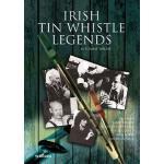 【预订】Irish Tin Whistle Legends