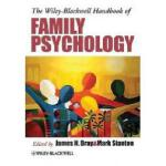 【预订】The Wiley-Blackwell Handbook Of Family Psychology