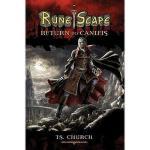 【预订】Runescape: Return to Canifis