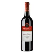 沙仑 338元/瓶 美乐赤霞珠干红葡萄酒 法国原瓶进口 750ml 13%vol IGP