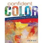 【预订】Confident Color: An Artist's Guide to Harmony