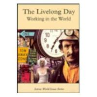 【预订】The Livelong Day: Working in the World