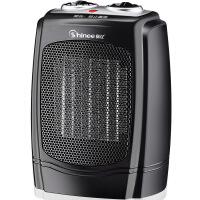 【摇头款】赛亿取暖器家用取暖电器电暖器电暖气台式暖风机