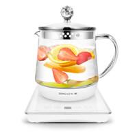 养生壶全自动加厚玻璃分体花茶黑茶煮茶壶电热烧水壶