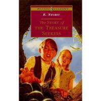 【预订】The Story of the Treasure Seekers: Complete and