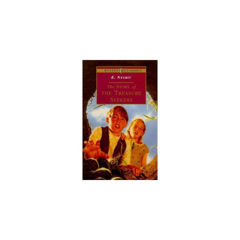 【预订】The Story of the Treasure Seekers: Complete and 美国库房发货,通常付款后3-5周到货!