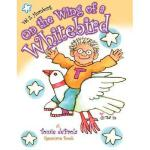 【预订】On the Wing of a Whitebird: A Tomie dePaola Resource