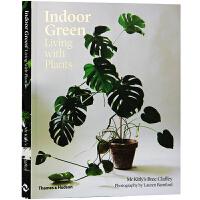 Indoor Green:Living with Plants,室内绿植:与植物一起生活