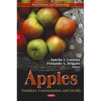 【预订】Apples: Nutrition, Consumption and Health