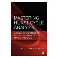 【预订】Mastering Hurst Cycle Analysis: A Modern Treatment